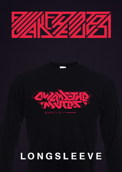 Awake The Mutes - Logo Longsleeve