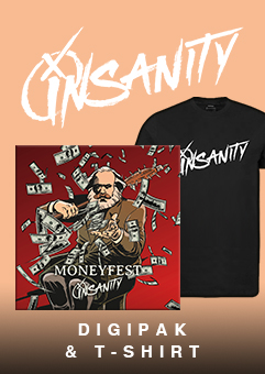 Insanity - Moneyfest Package Deal I