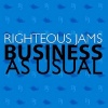 Righteous Jams 'business as usual' cd
