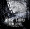 Nothing to Regret / Still Alive 'split' CD