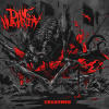 Dying Humanity 'deadened' Digipak CD