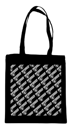 Bastardized Recordings Cloth Bag