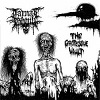 Carnal Ghoul 'The Grotesque Vault' MCD