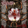 Death Reality 'bloodprints' CD