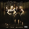 Kittie: �In the black� CD
