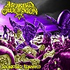 Morbid Crucifixion 'disembodied remnants' CD