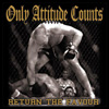 Only Attitude Counts 'return the favour' CD
