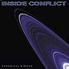 Inside Conflict 'spherical mirage' CD