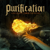 Purification 'a torch to pierce the night' CD