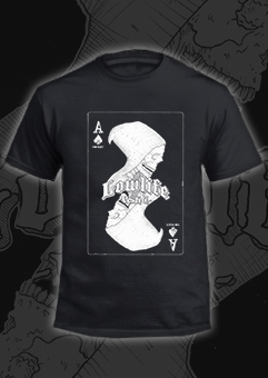 Lowlife 'Ace' T-Shirt