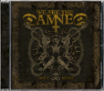 We Are The Damned 'holy beast' CD