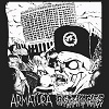 Agathocles / Armatura 'split' CD
