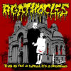 Agathocles 'this is not a threat, it`s a promise' CD