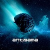 Antigama 'meteor' LP