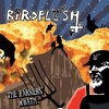Birdflesh 'the farmers' wrath' CD