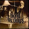 Blood By Days 'as thick as thieves' CD