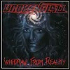 Broken Glazz 'withdraw from reality' CD
