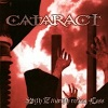 "Cataract: ""With Triumph comes loss"" CD"