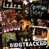 Common Enemy / Learn / Woof / Sidetracked split CD