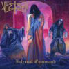 Voetsek 'infernal command' CD