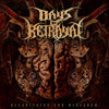 Days of Betrayal 'decapitated for research' CD