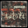Depression/Mesrine split CD