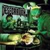 Desecration 'forensix' CD