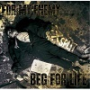 For My Enemy/Beg For Life split CD