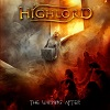 Highlord 'The Warning After' CD