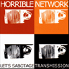 Hor.Net 'let's sabotage transmission' CD