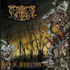 Immortal Rites 'art of devolution' CD