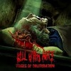 Kill With Hate 'Voices of Obliteration' CD