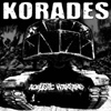 Korades 'acoustic warfare' CD