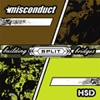 HSD/Misconduct 'building bridges' split CD