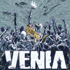 Venia 'frozen hands' CD