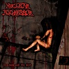Nuclear Aggressor 'Condemned To Rot' CD