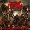Parasitic Ejaculation 'Rationing the Sacred Human Remains' CD