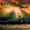 Purification 'banging the drums of war' CD
