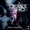 Sacrifice Justice 'Someone Speaks Shit' CD