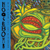 Noosebomb 'brain food for the braindead' CD