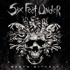 Six Feet Under 'death rituals' CD