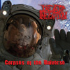 Dead Infection 'corpses of the universe' CD