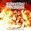 Torture Division 'with endless wrath...' CD