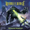 Untimely Demise 'Systematic Eradication' CD