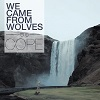 We Came From Wolves 'cope' CD