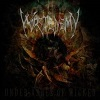 Worstenemy 'Under Ashes Of Wicked' CD